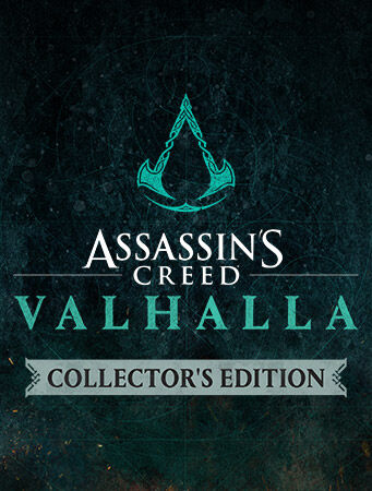 Buy Assassin S Creed Valhalla Collector S Edition Ubisoft