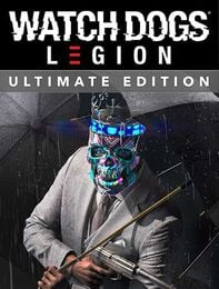 Pre Order Watch Dogs Legion Ultimate Edition Ubisoft Store