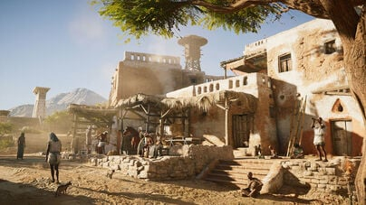 Assassin's Creed® Origins, , large