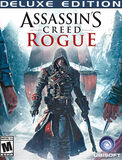 Assassin's Creed Rogue Deluxe Edition, , large