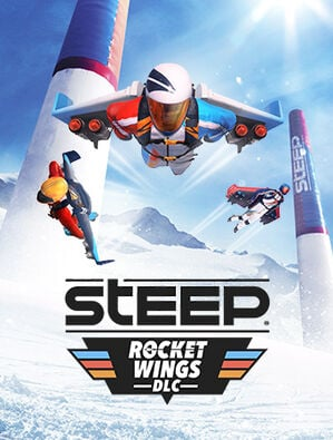Steep - Rocket Wingsuit Pack - DLC, , large