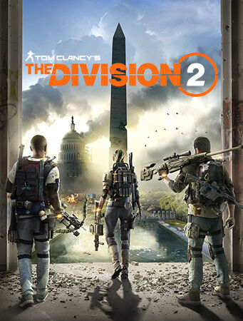 Tom Clancy's The Division 2 PC performance thread | ResetEra