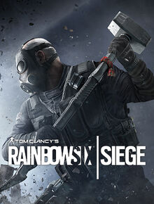 tom clancys rainbow six siege advanced edition youtube