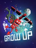 Grow Up, , large