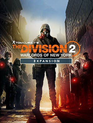 The Division 2 Warlords of New York Expansion, , large