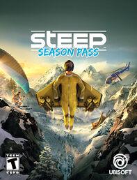 STEEP™ Season Pass, , large