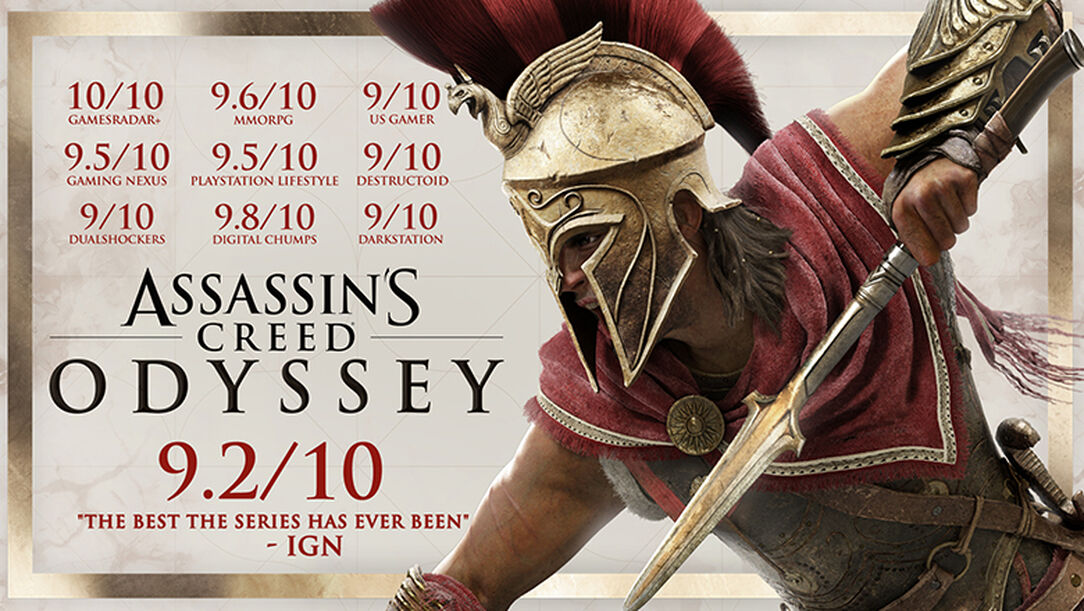 Image result for Assassins Creed Odyssey