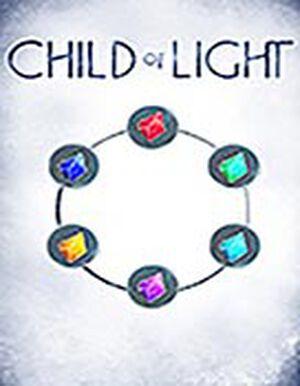child of light - golem pack dlc