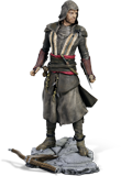 Assassin's Creed® movie : Aguilar figurine, , large