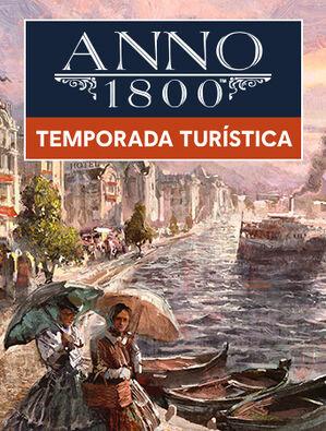 Anno 1800 Temporada Turística, , large