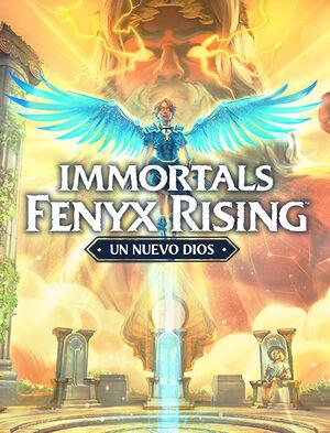 Immortals Fenyx Rising - DLC 1 - A New God, , large