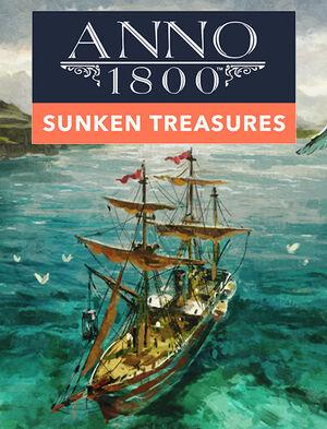 Anno 1800 - Sunken Treasures, , large