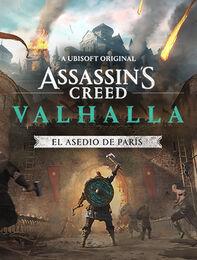 Assassin's Creed Valhalla El Asedio de París, , large
