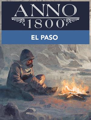 Anno 1800: El Paso, , large