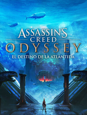 Assassin's Creed Odyssey - El destino de la Atlántida, , large