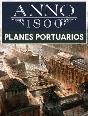 Anno 1800 Planes portuarios, , large