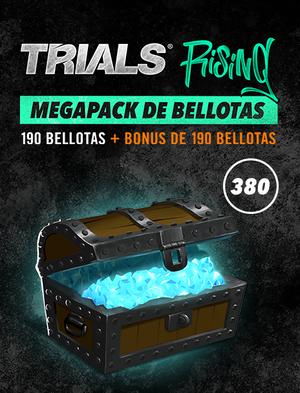Trials Rising Megapack de bellotas, , large