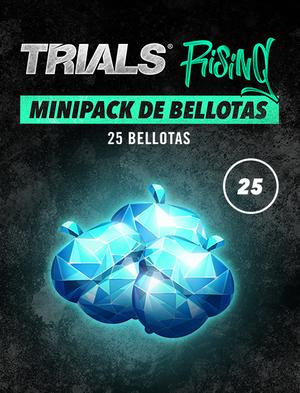 Trials Rising Minipack de bellotas, , large