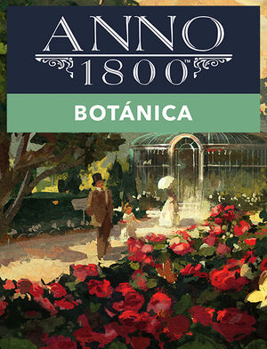 Anno 1800 Botánica, , large