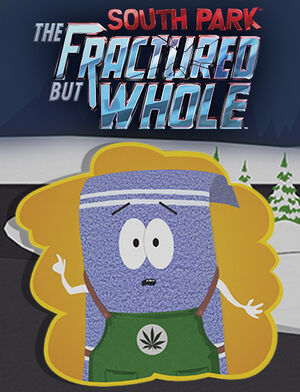 South Park™: The Fractured but Whole™ - Toallín, tu compañero de juego, , large