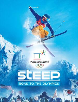 Steep™ Camino a las Olimpiadas, , large