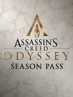 Assassin's Creed Odyssey Season Pass, , large