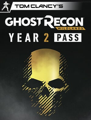 Tom Clancy's Ghost Recon® Wildlands Year 2 Pass, , large