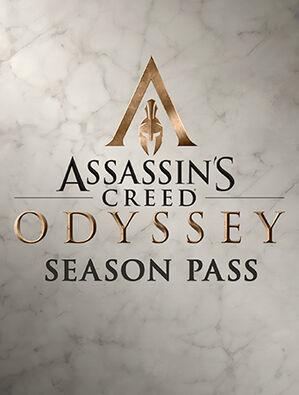 Assassin's Creed Odyssey Season Pass, , large