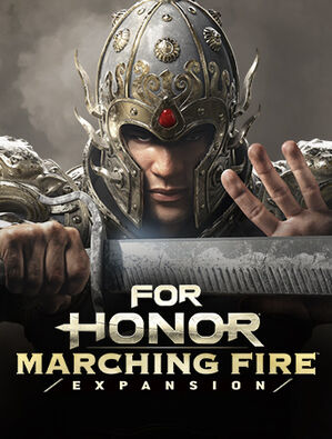 For Honor Marching Fire Expansion, , large