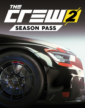 The Crew® 2 - Season Pass, , large