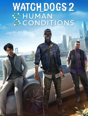 Watch Dogs®2 - Human Conditions, , large