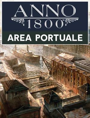 Anno 1800 Area Portuale, , large