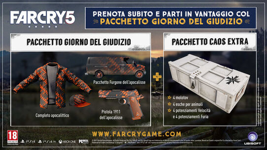 Far Cry 5, , large