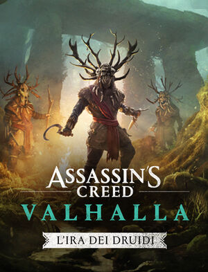 Assassin's Creed Valhalla L'Ira dei Druidi, , large