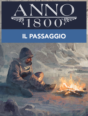 Anno 1800: Il Passaggio, , large