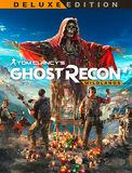 Tom Clancy's Ghost Recon® Wildlands Deluxe Edition, , large