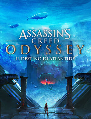 Assassin's Creed Odyssey - Il destino di Atlantide, , large