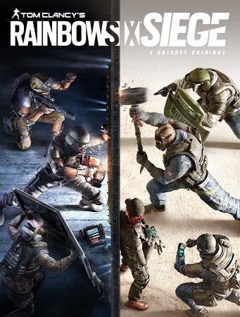 Rainbow Six Siege PS4, Xbox One, PC su Ubisoft Store