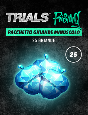 Trials Rising Pacchetto Ghiande minuscolo, , large