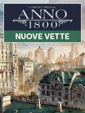 Anno 1800 Nuove Vette, , large