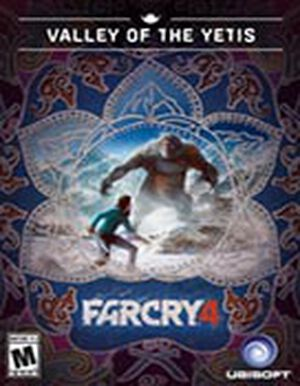 Far Cry® 4 - Valley of the Yetis - DLC 4, , large
