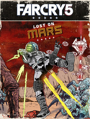 Far Cry 5 - Lost On Mars, , large