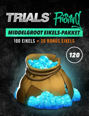Trials Rising Middelgroot Eikels-pakket, , large