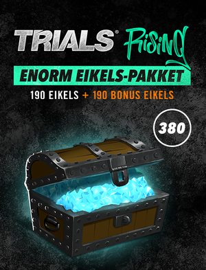 Trials Rising Enorm Eikels-pakket, , large
