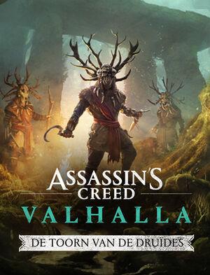 Assassin's Creed Valhalla De toorn van de druïdes, , large