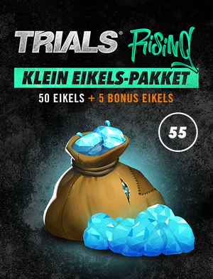 Trials Rising Klein Eikels-pakket, , large