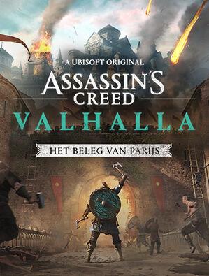 Assassin's Creed Valhalla Het beleg van Parijs, , large