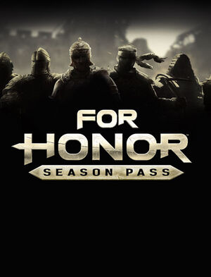 For Honor Year 1 : Heroes Bundle, , large