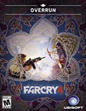 Far Cry 4 - Overrun DLC, , large