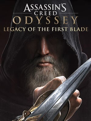 Assassin's Creed Odyssey: Legacy of the First Blade, , large